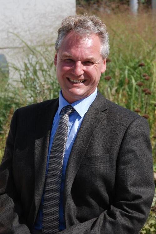 OStD Jürgen Ersing