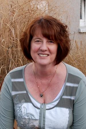 Erika Bartenschlager