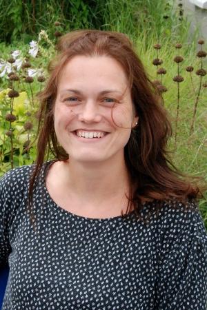 Jacqueline Schichta